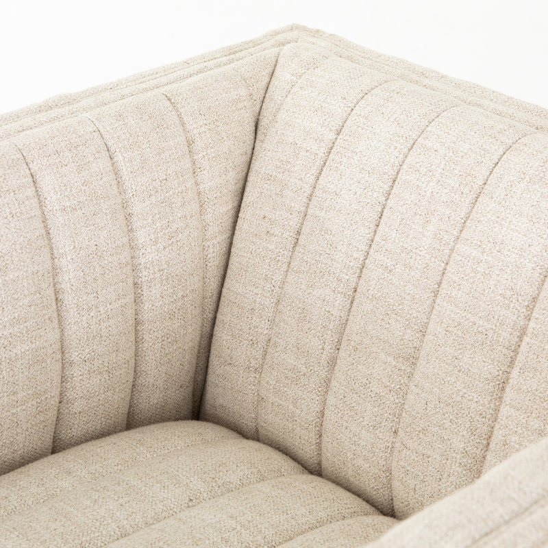 Darcy Swivel Chair
