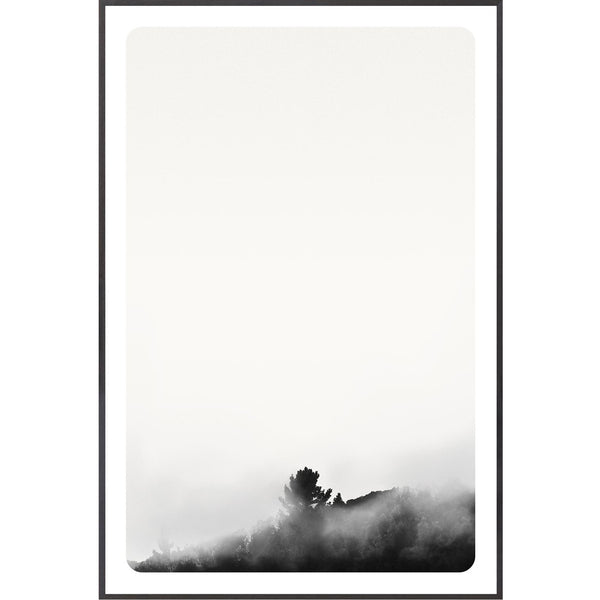 Dawn II Framed Print