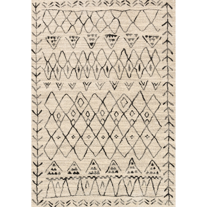 Shaughnessy Heather Gray Rug