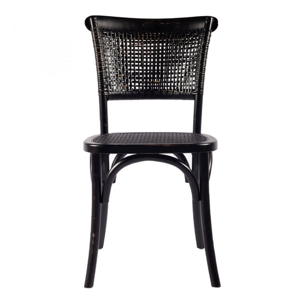 Sheppen Dining Chair - Black