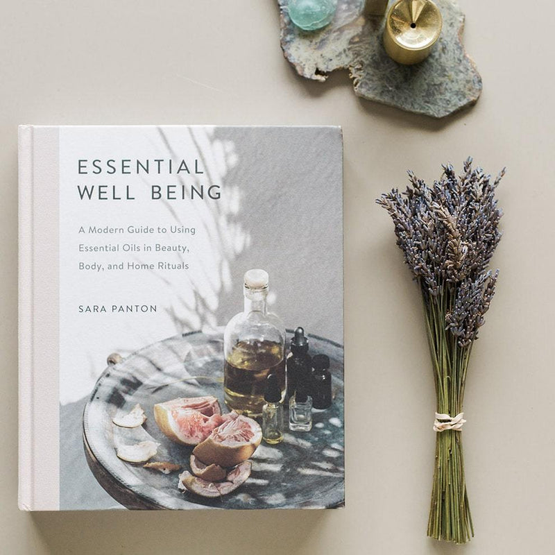 Essential Well Being Book