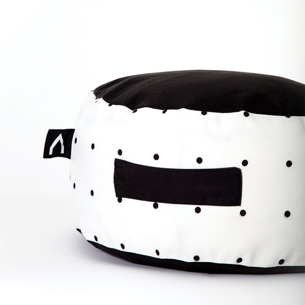 Yuzi Beanbag Chair - Dots