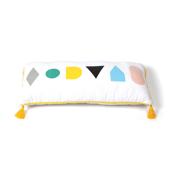Chromatix Pillow