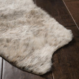 Grand Canyon Grey/Ivory Rug