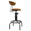 Tucker Adjustable Counter Stool
