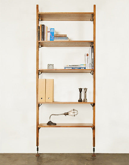 Theo Wall Unit IV