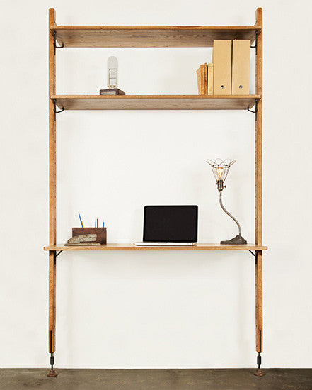 Theo Wall Unit III
