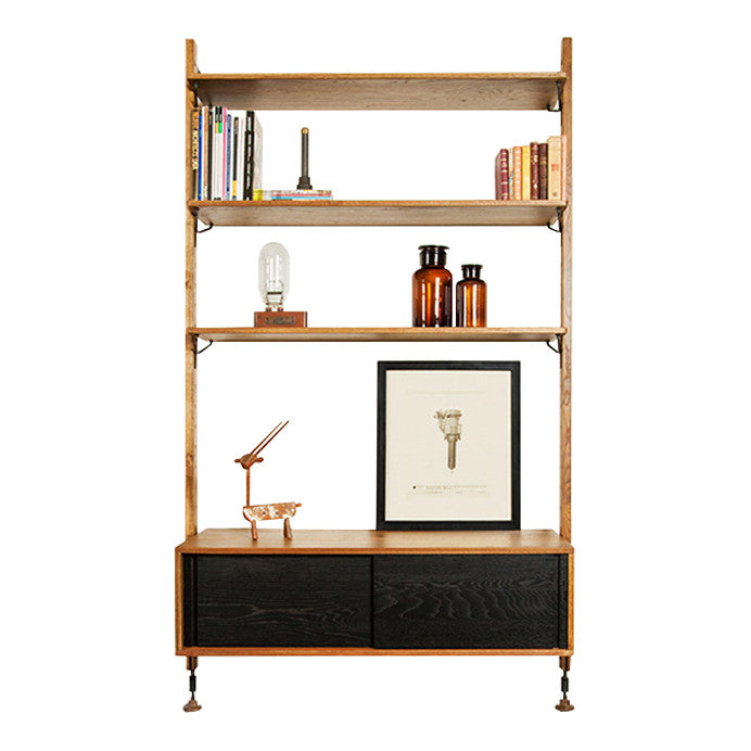 Theo Wall Unit II