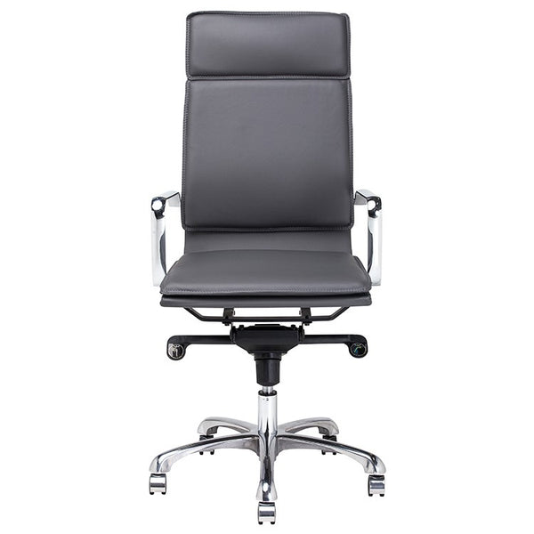 Aslo Office Chair - Grey