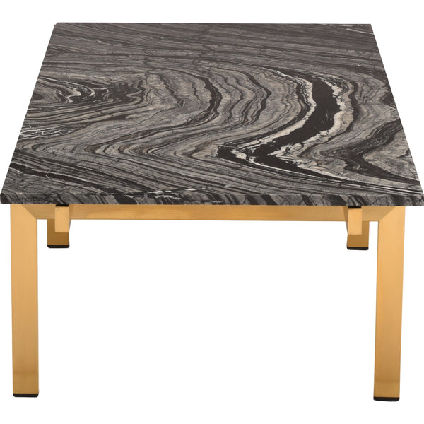 Halles Coffee Table Black