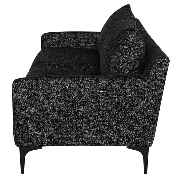 Andie Sofa - Salt & Pepper