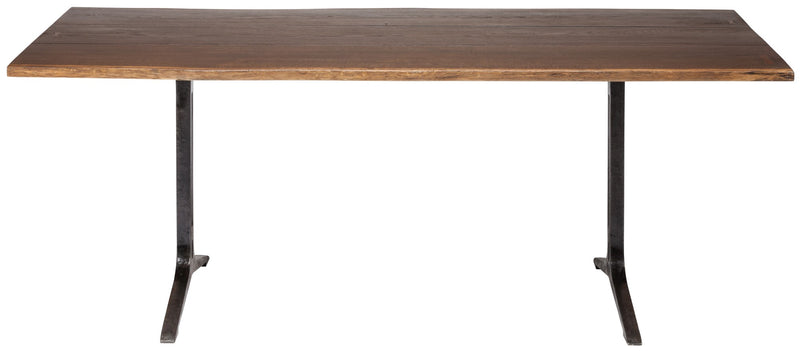Samara Seared Dining Table
