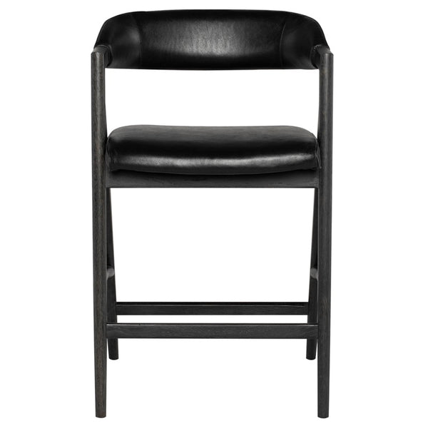 Tamia Stool - Black