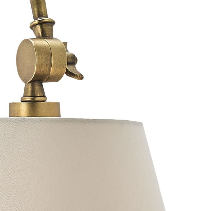 Howard Swing-Arm Sconce