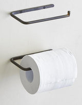 Iron Toilet Paper Holder