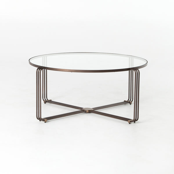 Ireland Coffee Table