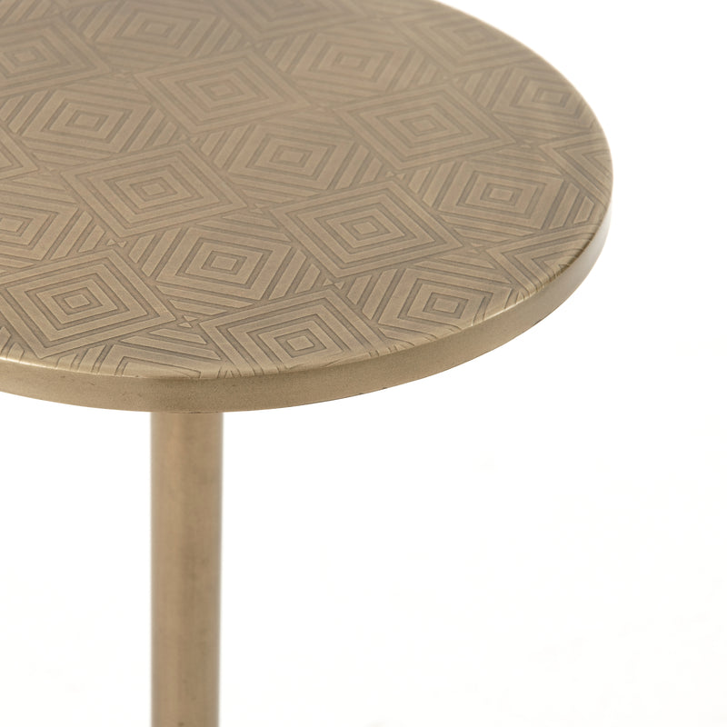 Elena Accent Table