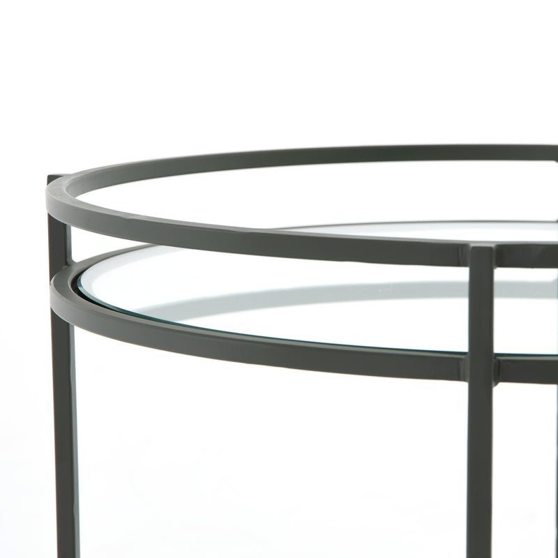 Patrick Side Table