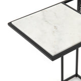 Huffman Side Table
