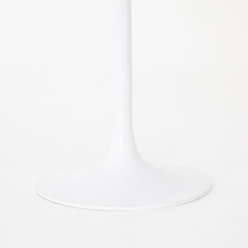Brando Bistro Table - White