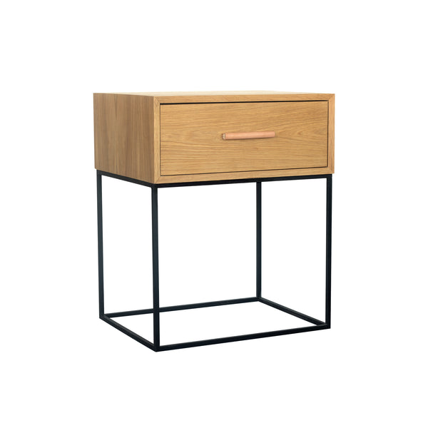 Hoj Side Table