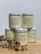 Grapefruit & Rosemary Candle