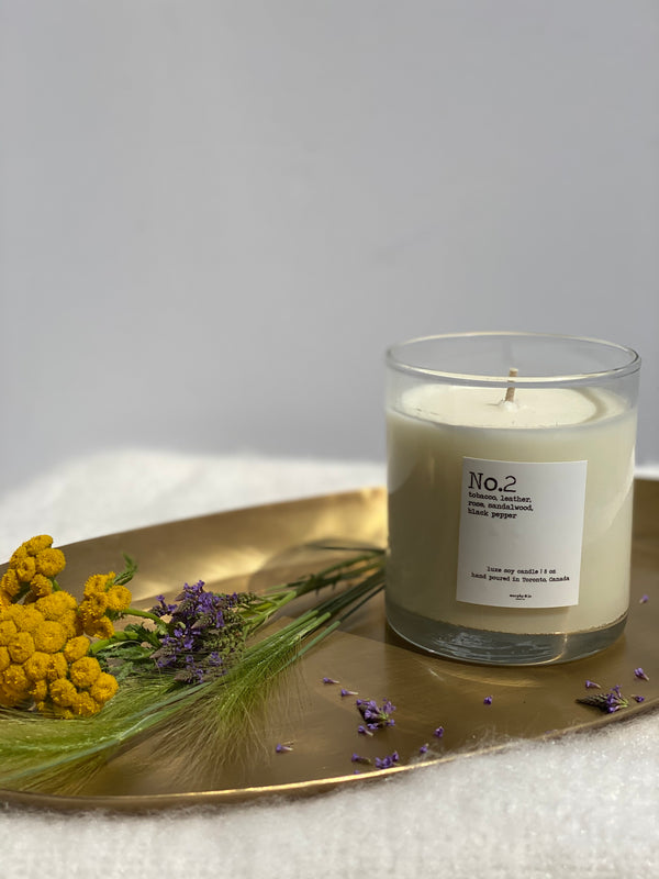 Luxe Candle No.2