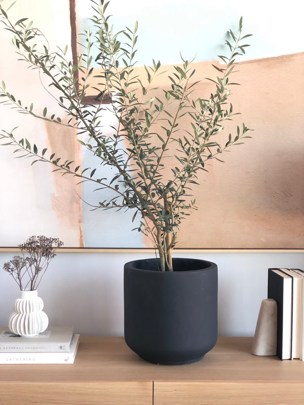 Cody Planter - Black