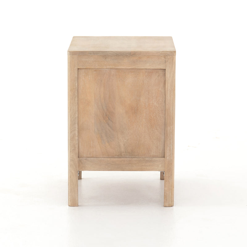 Robertson Nightstand - Natural