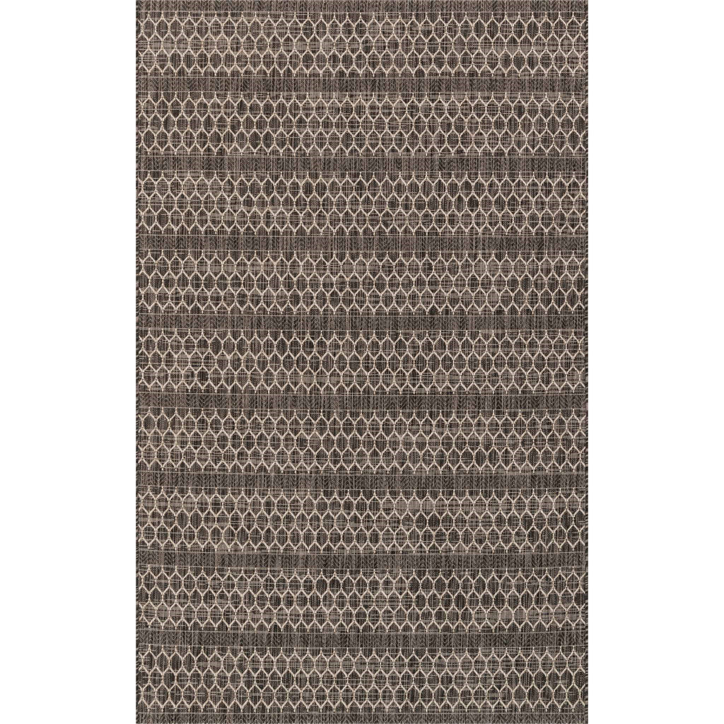 Isle Black / Grey Rug