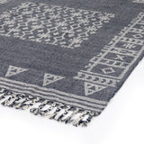 Dakota Navy Rug