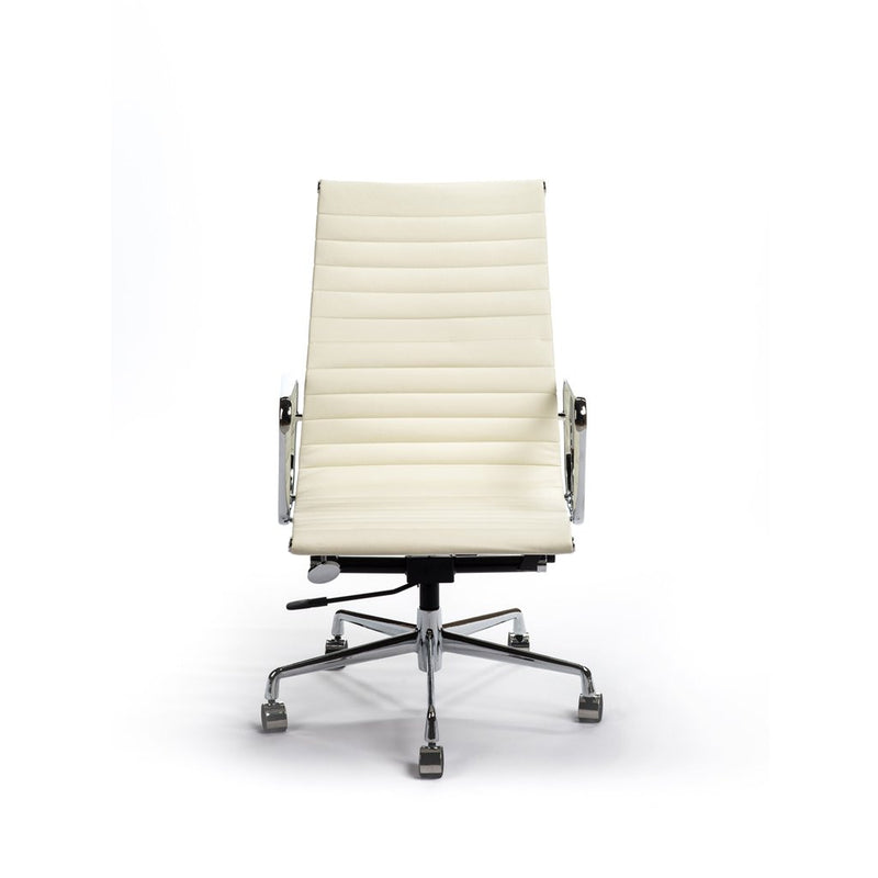 Richard Cream Office Chair