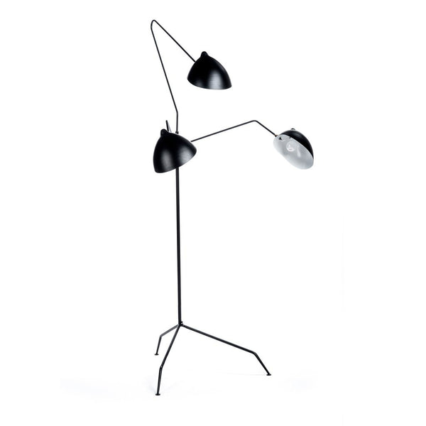 Fly Trap Floor Lamp