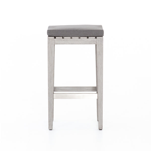 Linton Outdoor Stool