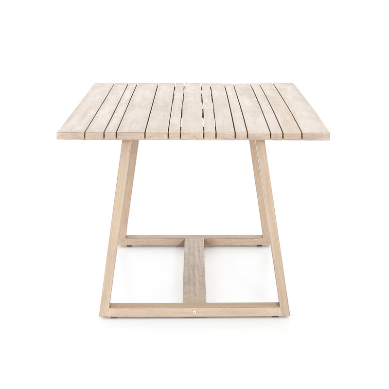 Featherston Outdoor Dining Table