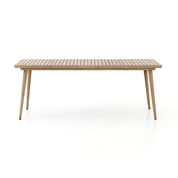 Jamieson Outdoor Dining Table