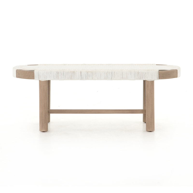 Marisa Outdoor Bench