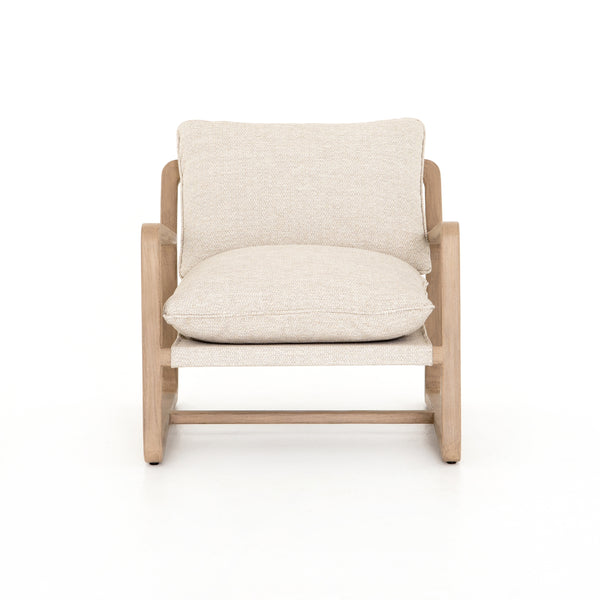 Britton Outdoor Chair - Sand