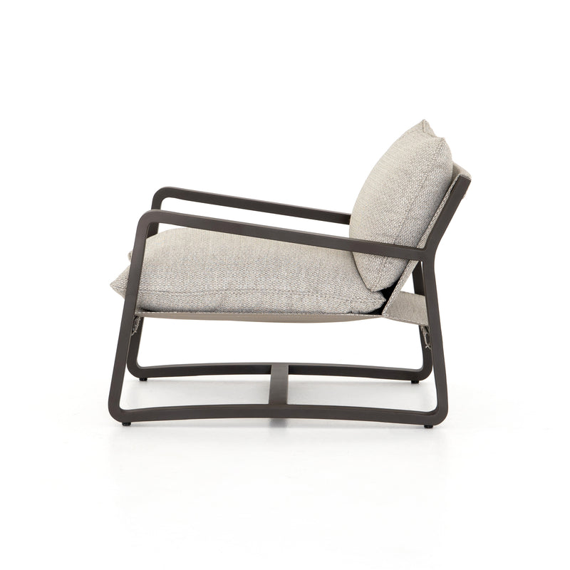 Britton Outdoor Chair - Ash