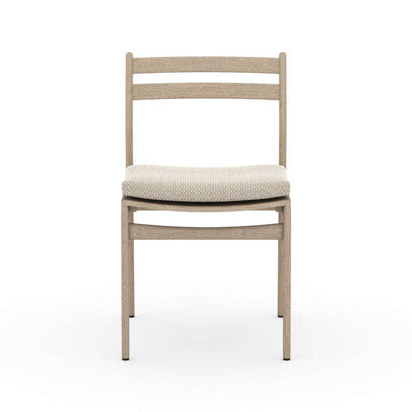 Parke Outdoor Dining Chair - Sand