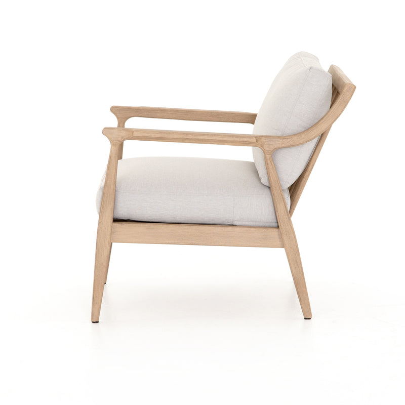 Springhurst Outdoor Chair - Stone