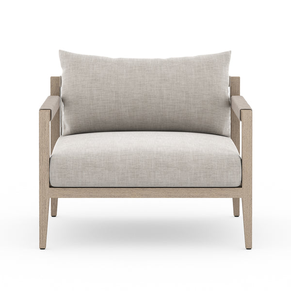 Greenboro Outdoor Armchair - Sand