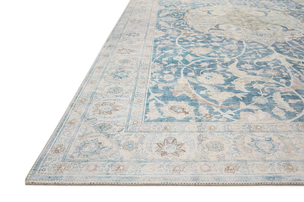 Jules Antique/Sky Rug
