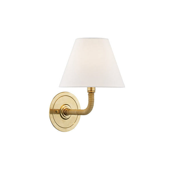 King Edward Sconce