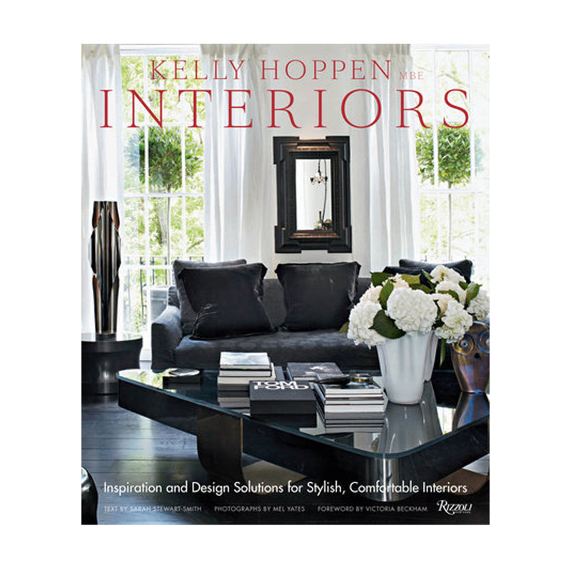 Kelly Hoppen Interiors Book