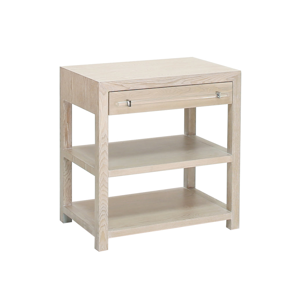 Khal Side Table
