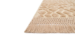 Paige Blush/Natural Rug