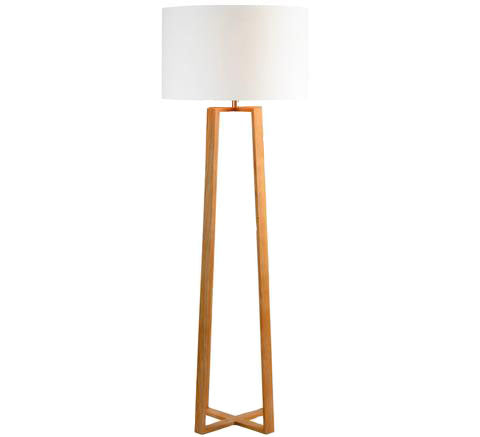 Chinook Floor Lamp