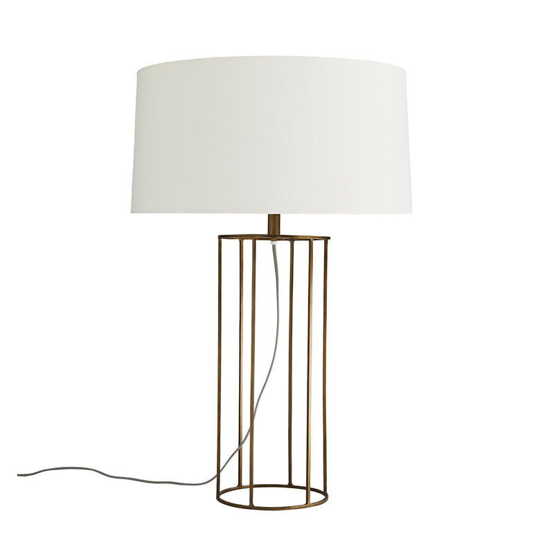 Lupe Table Lamp