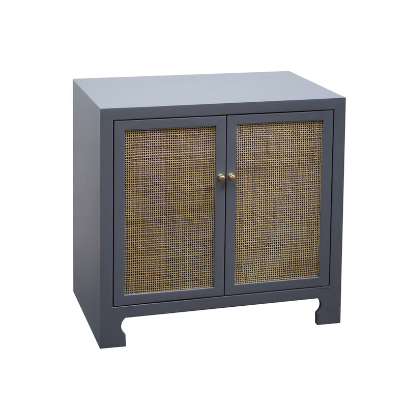 Lupin Side Table - Grey